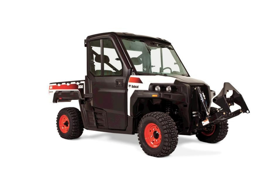New Bobcat 3650 Utility Vehicle