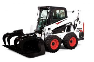 New Bobcat S595 Skid-Steer Loader