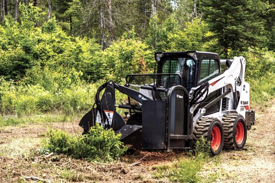 New Bobcat S595 Skid-Steer Loader - For Sale in KS and MO