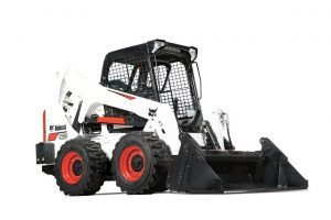 New Bobcat S650 Skid-Steer Loader