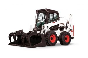 New Bobcat S740 Skid-Steer Loader