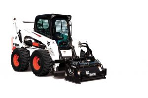 New Bobcat S850 Skid-Steer Loader