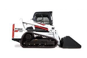 New Bobcat T630 Compact Track Loader