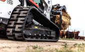 New Bobcat T740 Compact Track Loader