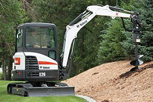 Kansas & Missouri Bobcat Dealer Rentals | Rental Skid-Steer