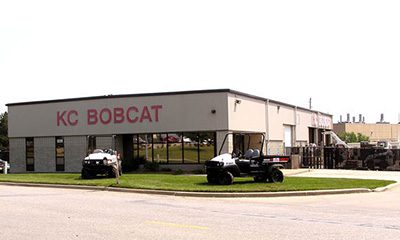 K.C. Bobcat Olathe Location