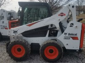 Kansas Missouri Bobcat Dealer Skid Steer Loaders Excavators