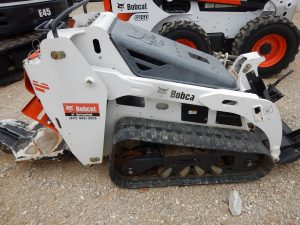 Used 2015 BOBCAT MT55