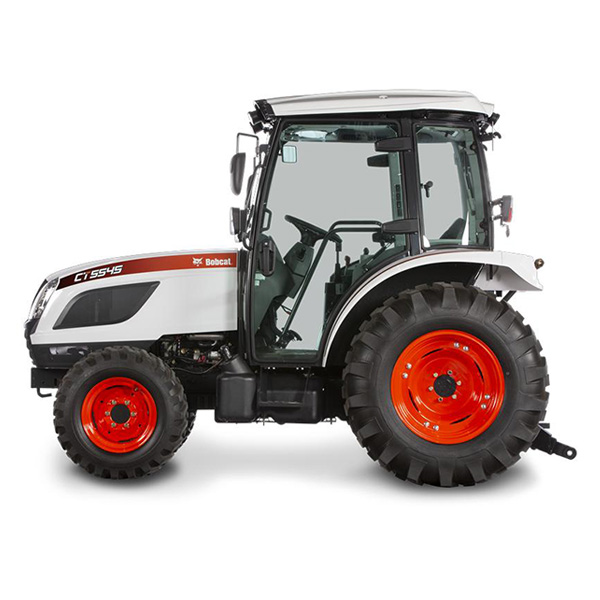 Bobcat ct5545 Tractor Package