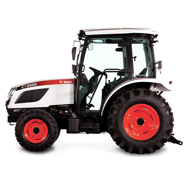 Bobcat ct5555 tractor package