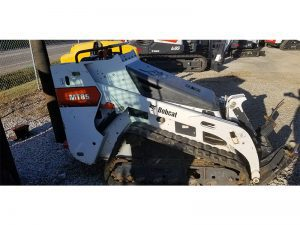 Used 2016 BOBCAT  MT85