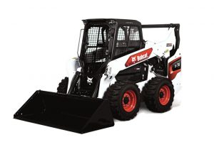 New Bobcat S76 Skid-Steer Loader