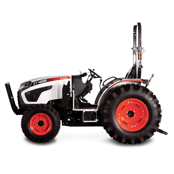 Bobcat CT4055 Compact Tractor full