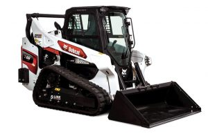 New Bobcat T66 Compact Track Loader
